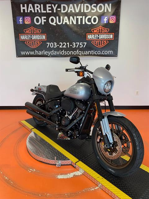 2020 Harley-Davidson Low Rider®S in Dumfries, Virginia - Photo 6