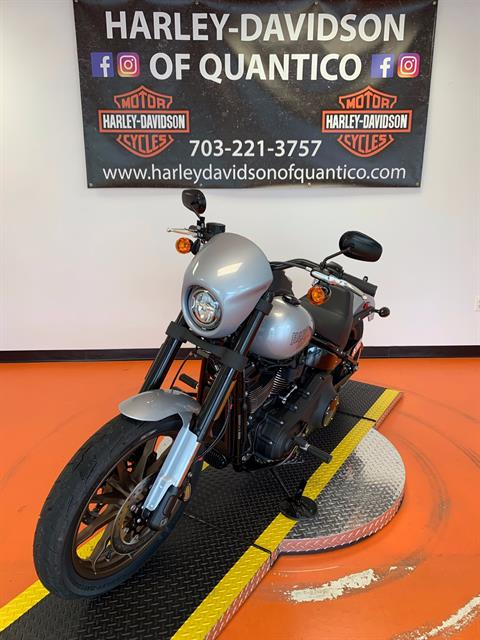 2020 Harley-Davidson Low Rider®S in Dumfries, Virginia - Photo 8