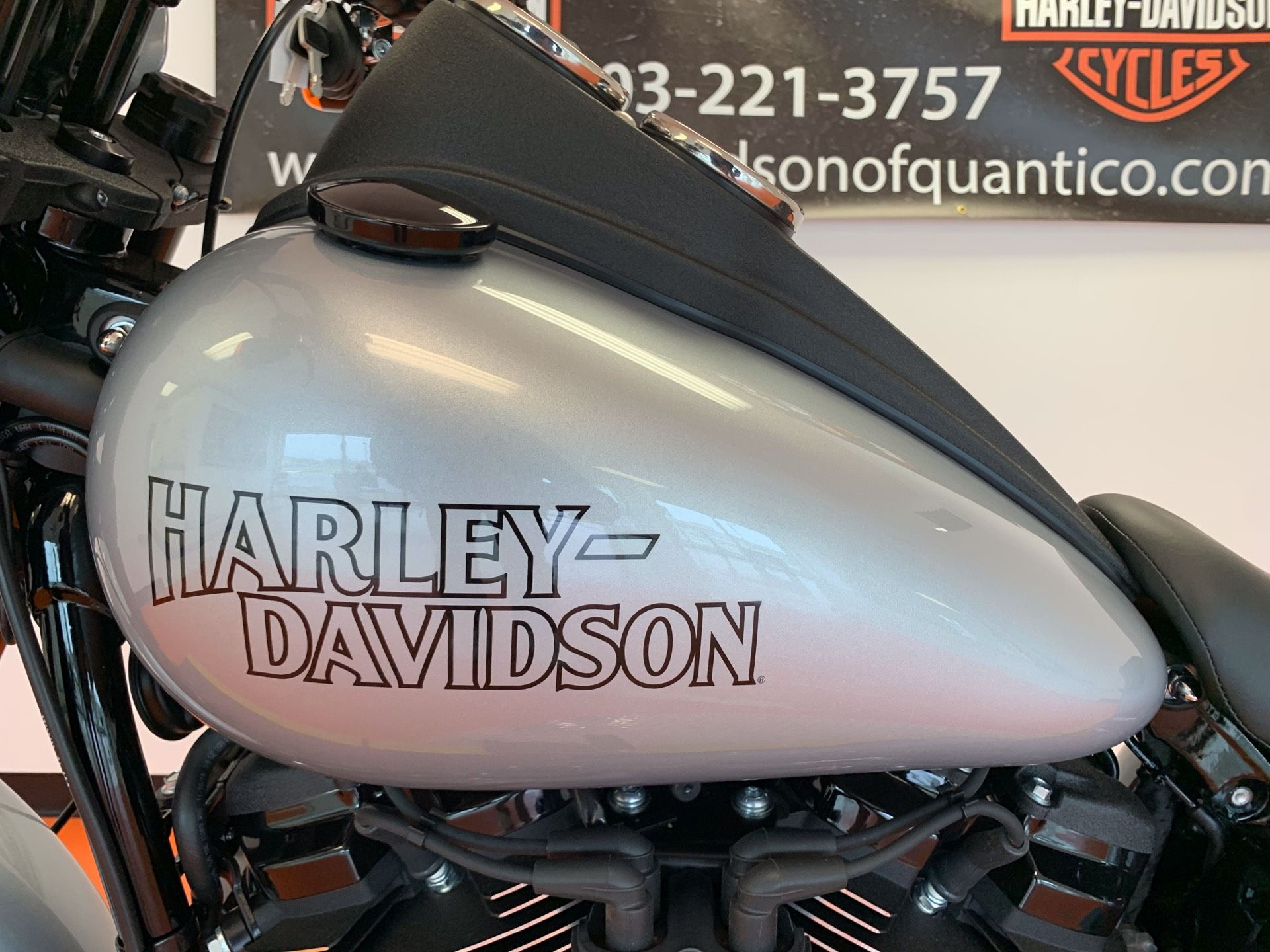 2020 Harley-Davidson Low Rider®S in Dumfries, Virginia - Photo 11