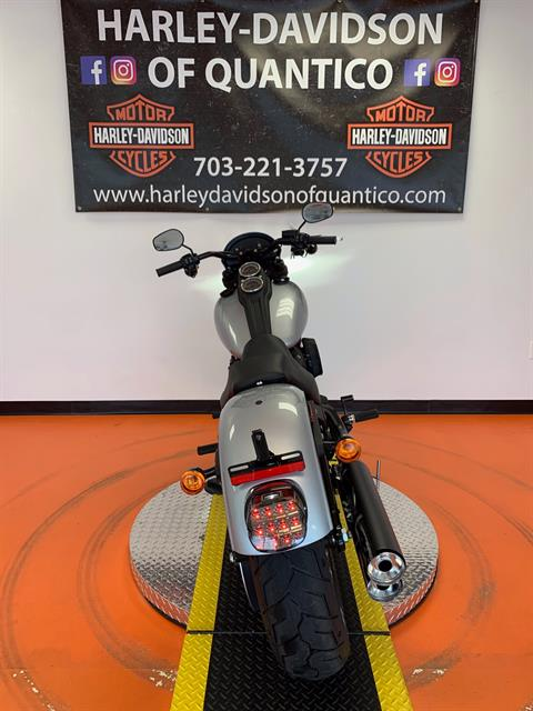 2020 Harley-Davidson Low Rider®S in Dumfries, Virginia - Photo 15