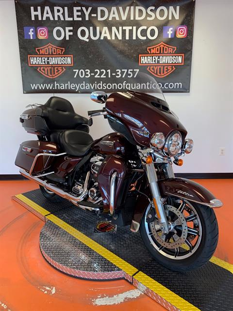 2019 Harley-Davidson Electra Glide® Ultra Classic® in Dumfries, Virginia - Photo 6