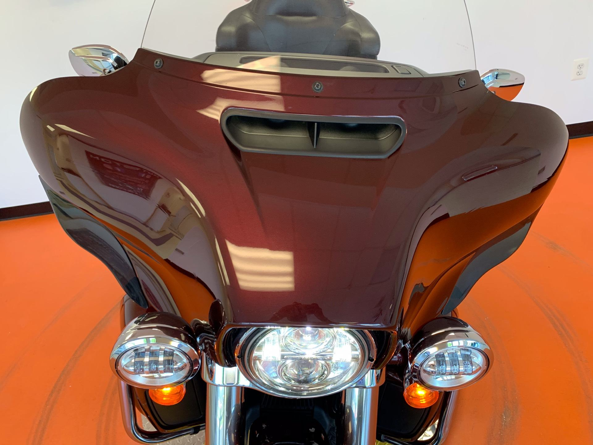 2019 Harley-Davidson Electra Glide® Ultra Classic® in Dumfries, Virginia - Photo 8