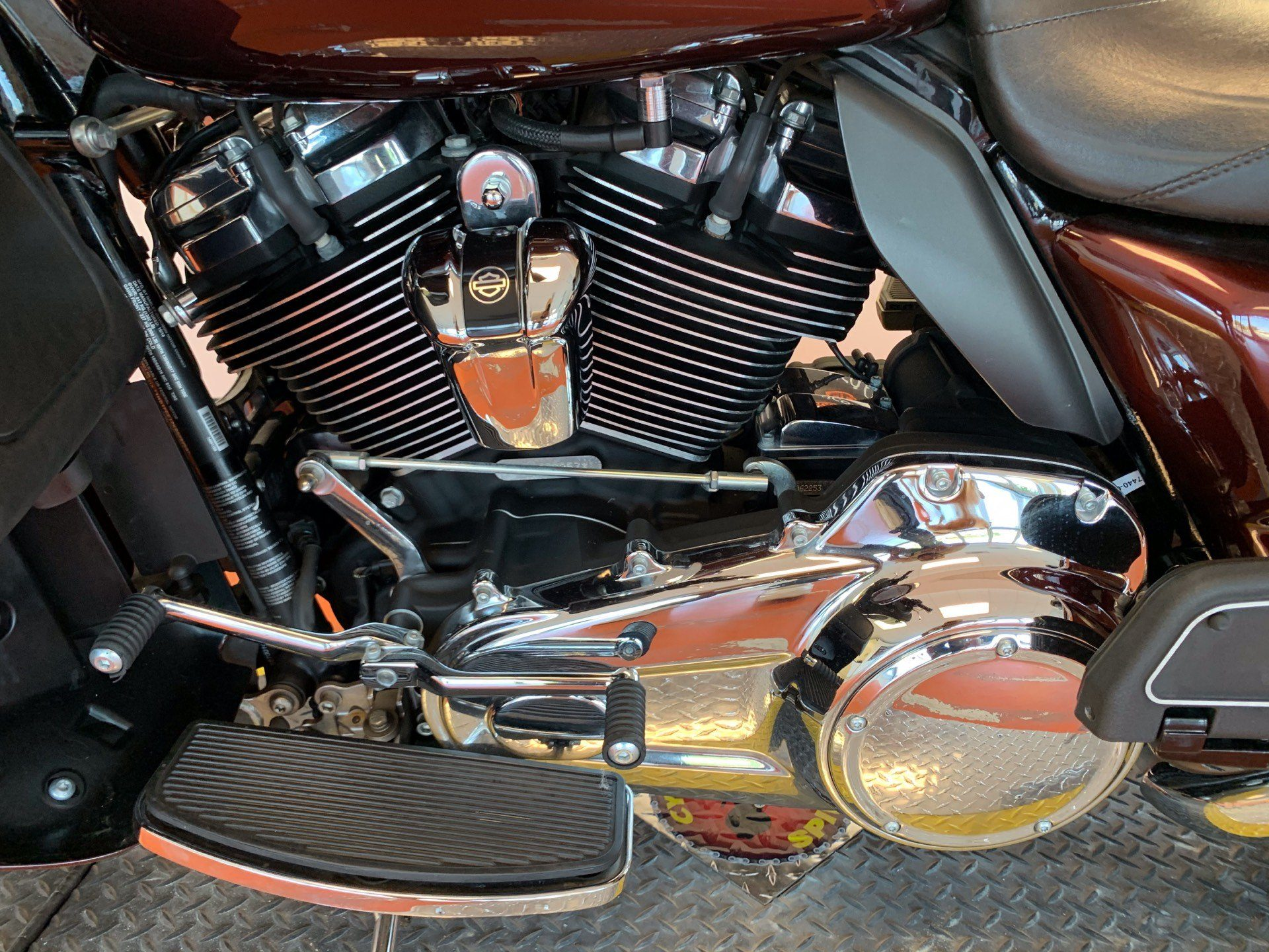 2019 Harley-Davidson Electra Glide® Ultra Classic® in Dumfries, Virginia - Photo 13