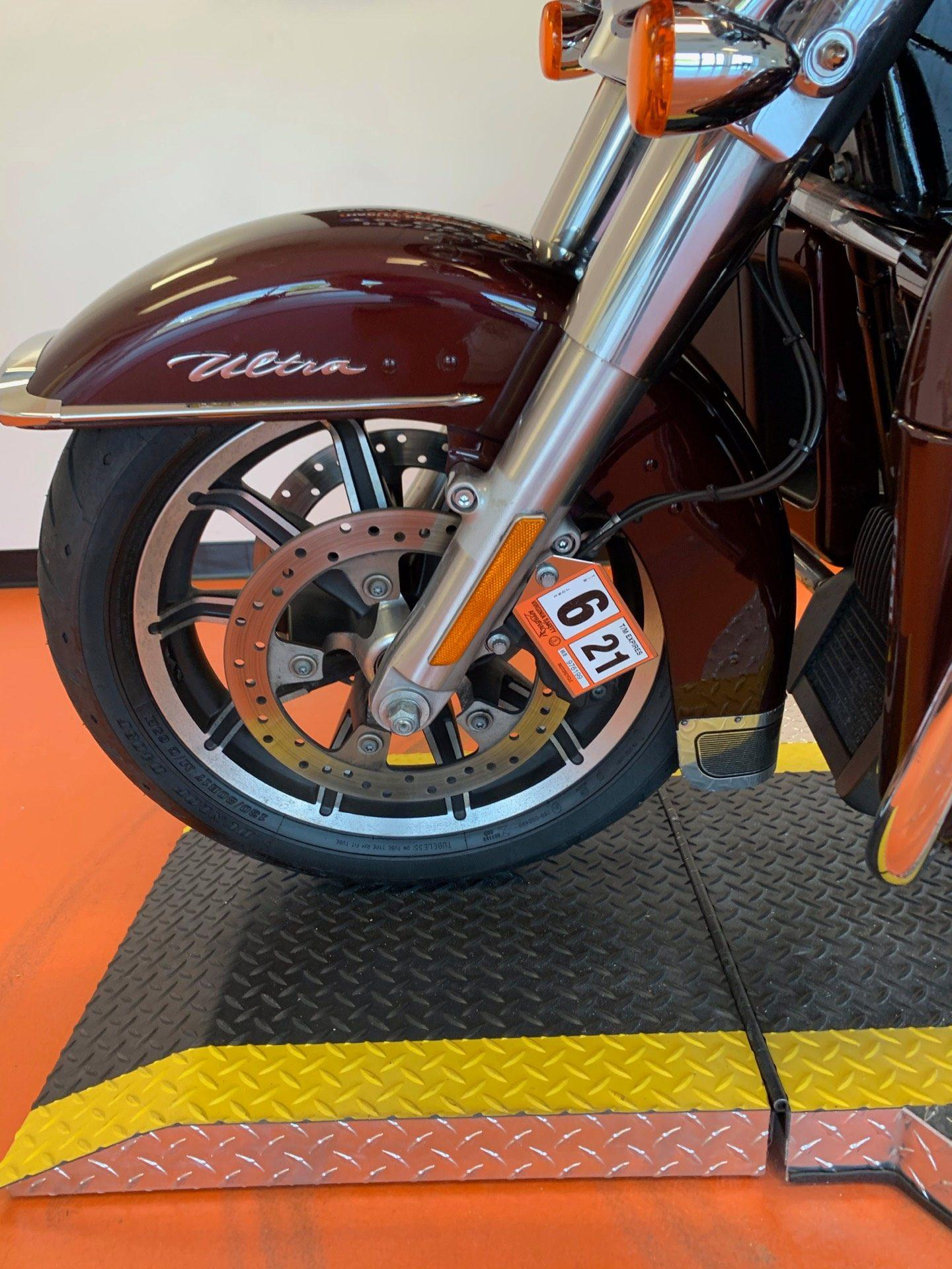 2019 Harley-Davidson Electra Glide® Ultra Classic® in Dumfries, Virginia - Photo 14