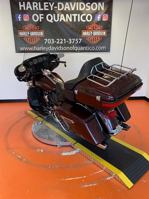 2019 Harley-Davidson Electra Glide® Ultra Classic® in Dumfries, Virginia - Photo 16