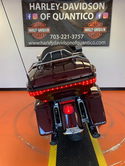 2019 Harley-Davidson Electra Glide® Ultra Classic® in Dumfries, Virginia - Photo 17