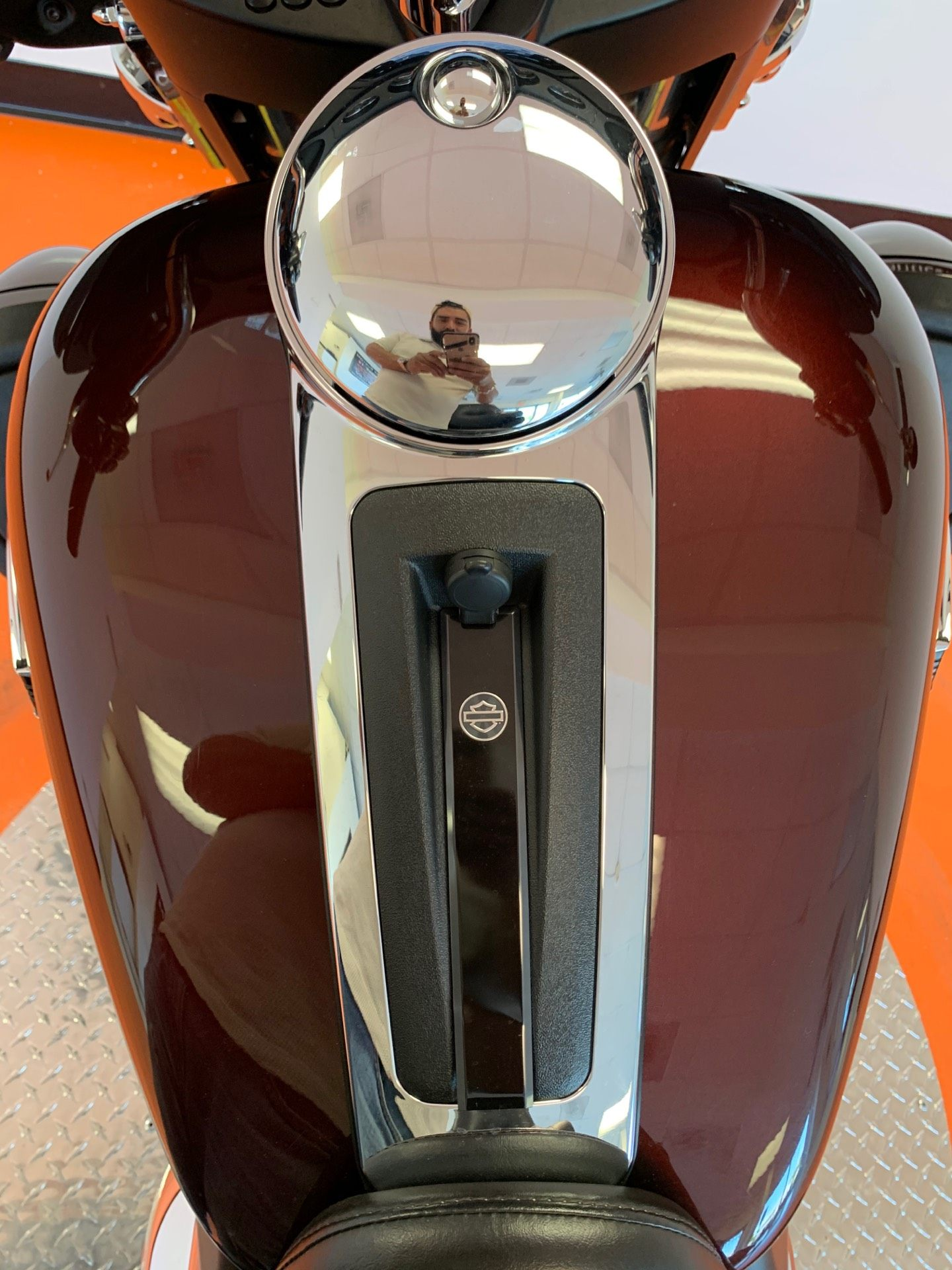 2019 Harley-Davidson Electra Glide® Ultra Classic® in Dumfries, Virginia - Photo 19
