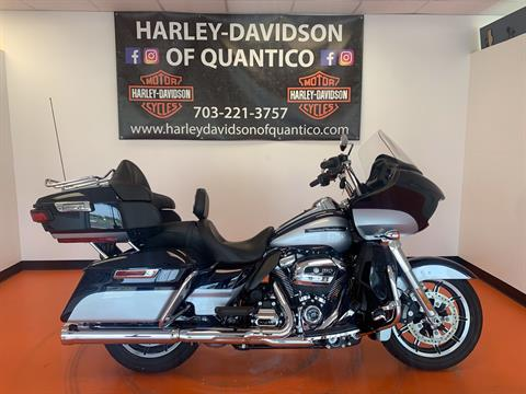 2019 Harley-Davidson Road Glide® Ultra in Dumfries, Virginia - Photo 1