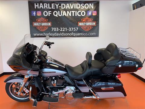 2019 Harley-Davidson Road Glide® Ultra in Dumfries, Virginia - Photo 17