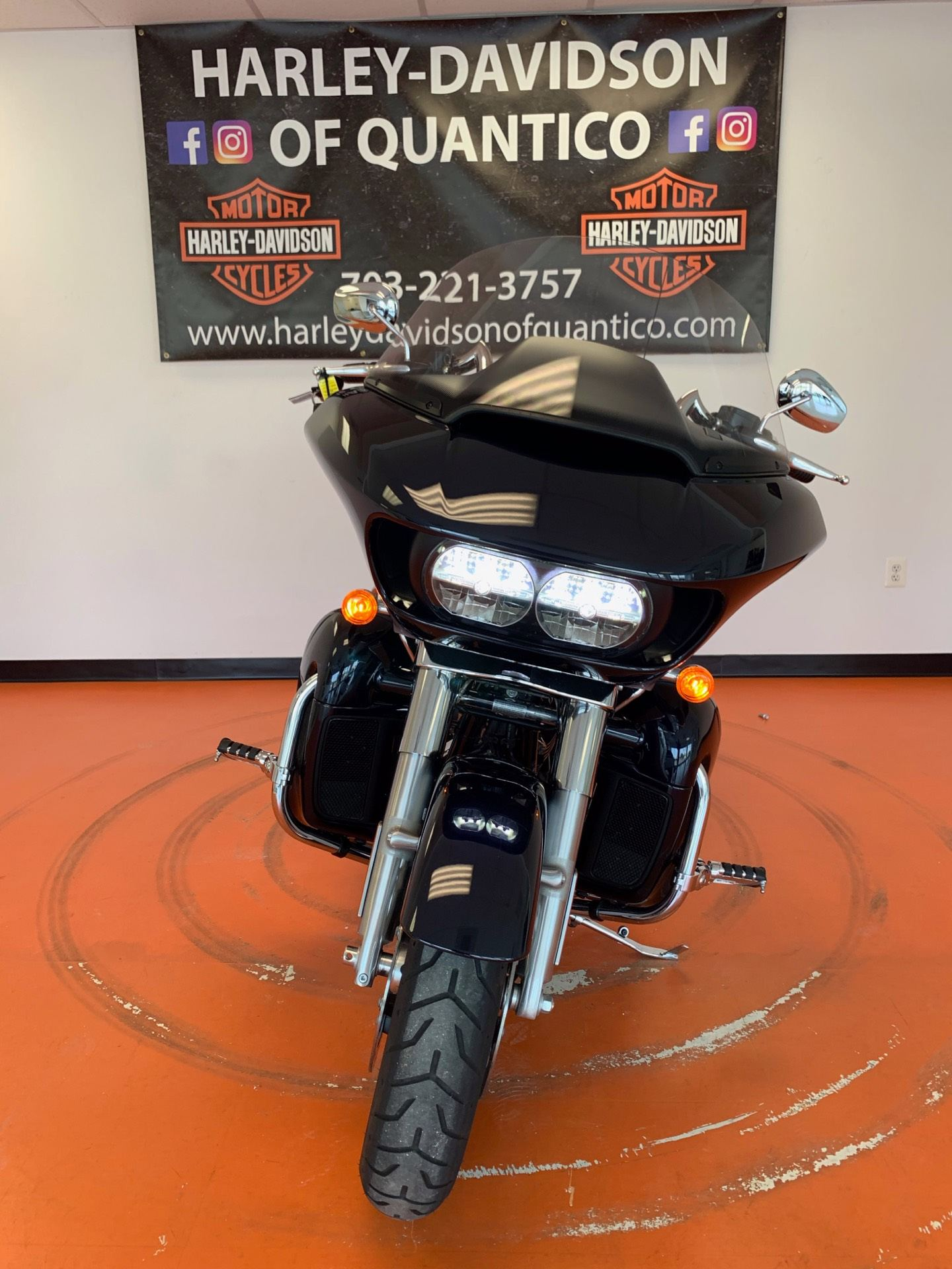 2019 Harley-Davidson Road Glide® Ultra in Dumfries, Virginia - Photo 24