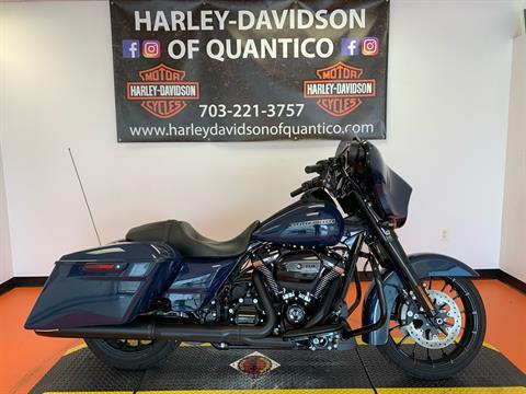 2019 Harley-Davidson Street Glide® Special in Dumfries, Virginia - Photo 1