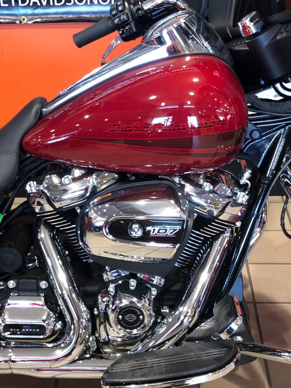2020 Harley-Davidson Street Glide® in Dumfries, Virginia - Photo 5