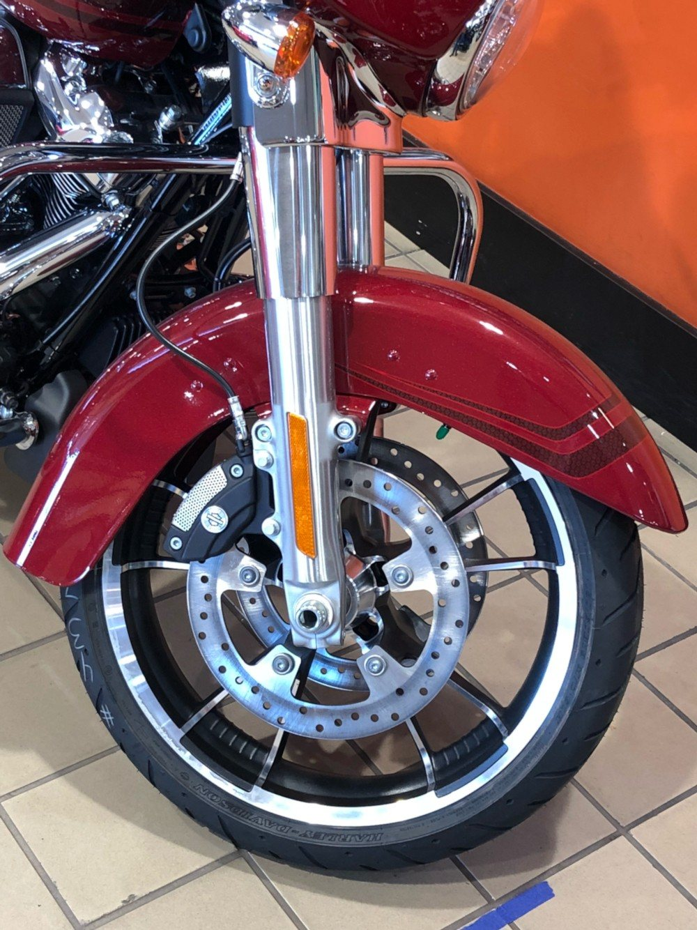 2020 Harley-Davidson Street Glide® in Dumfries, Virginia - Photo 6