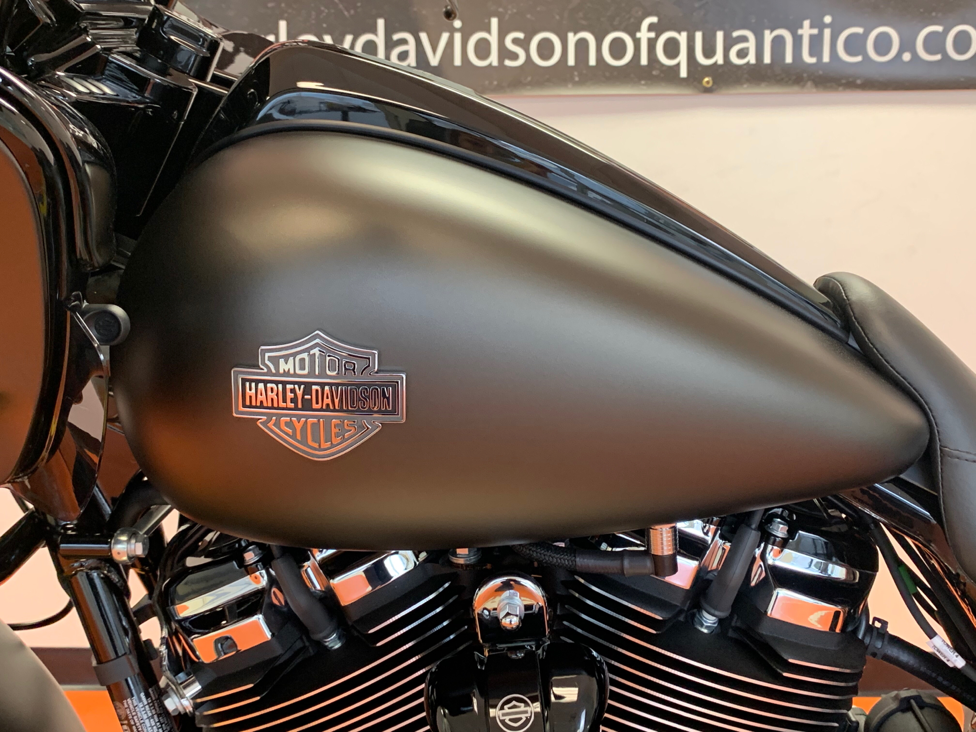 2021 Harley-Davidson Road Glide® Special in Dumfries, Virginia - Photo 9