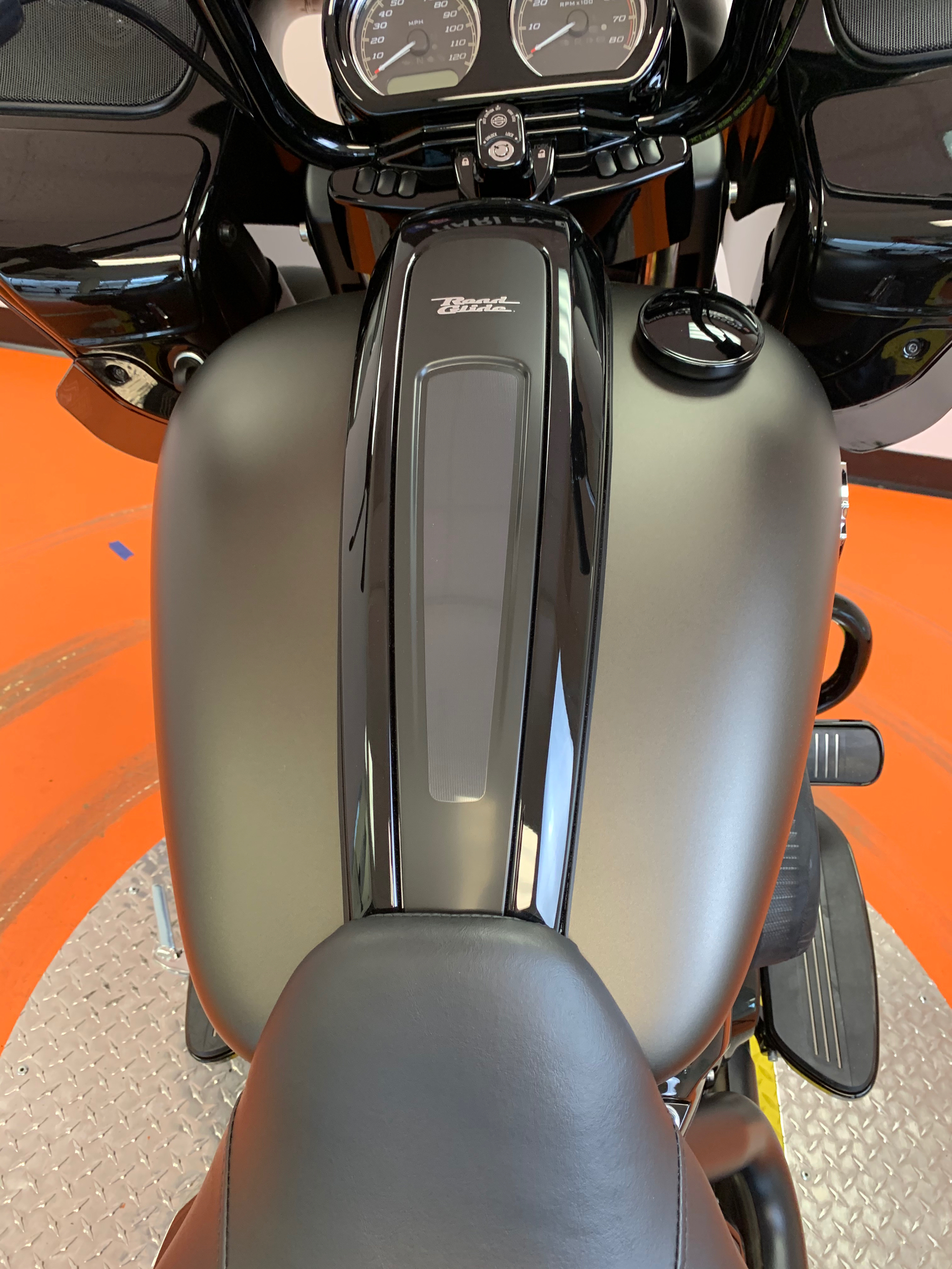 2021 Harley-Davidson Road Glide® Special in Dumfries, Virginia - Photo 15