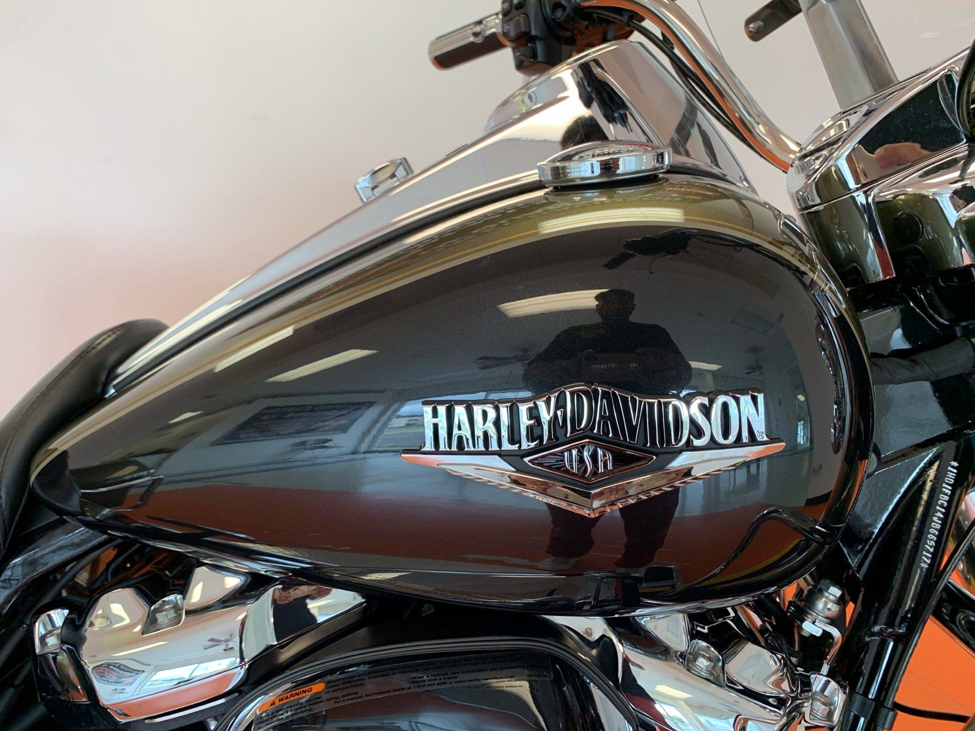 2018 Harley-Davidson Road King® in Dumfries, Virginia - Photo 2