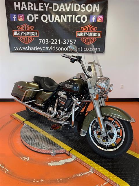2018 Harley-Davidson Road King® in Dumfries, Virginia - Photo 8