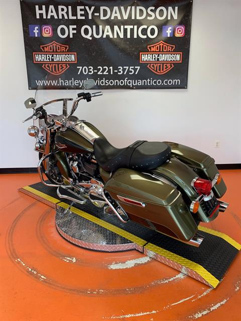 2018 Harley-Davidson Road King® in Dumfries, Virginia - Photo 16