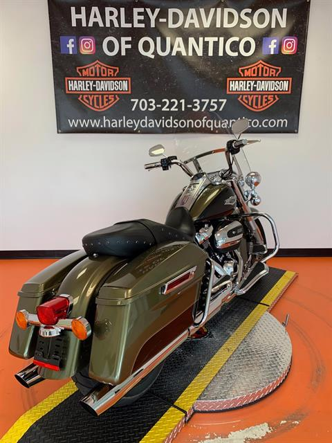 2018 Harley-Davidson Road King® in Dumfries, Virginia - Photo 24