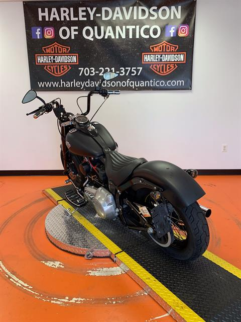 2012 Harley-Davidson Softail® Slim™ in Dumfries, Virginia - Photo 15