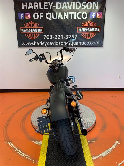 2012 Harley-Davidson Softail® Slim™ in Dumfries, Virginia - Photo 16