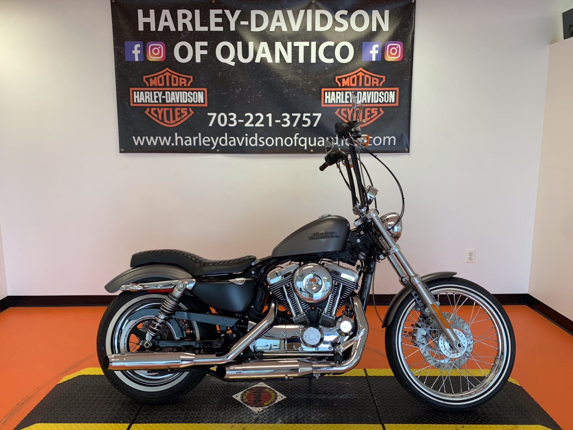 2016 Harley-Davidson Seventy-Two® in Dumfries, Virginia - Photo 1
