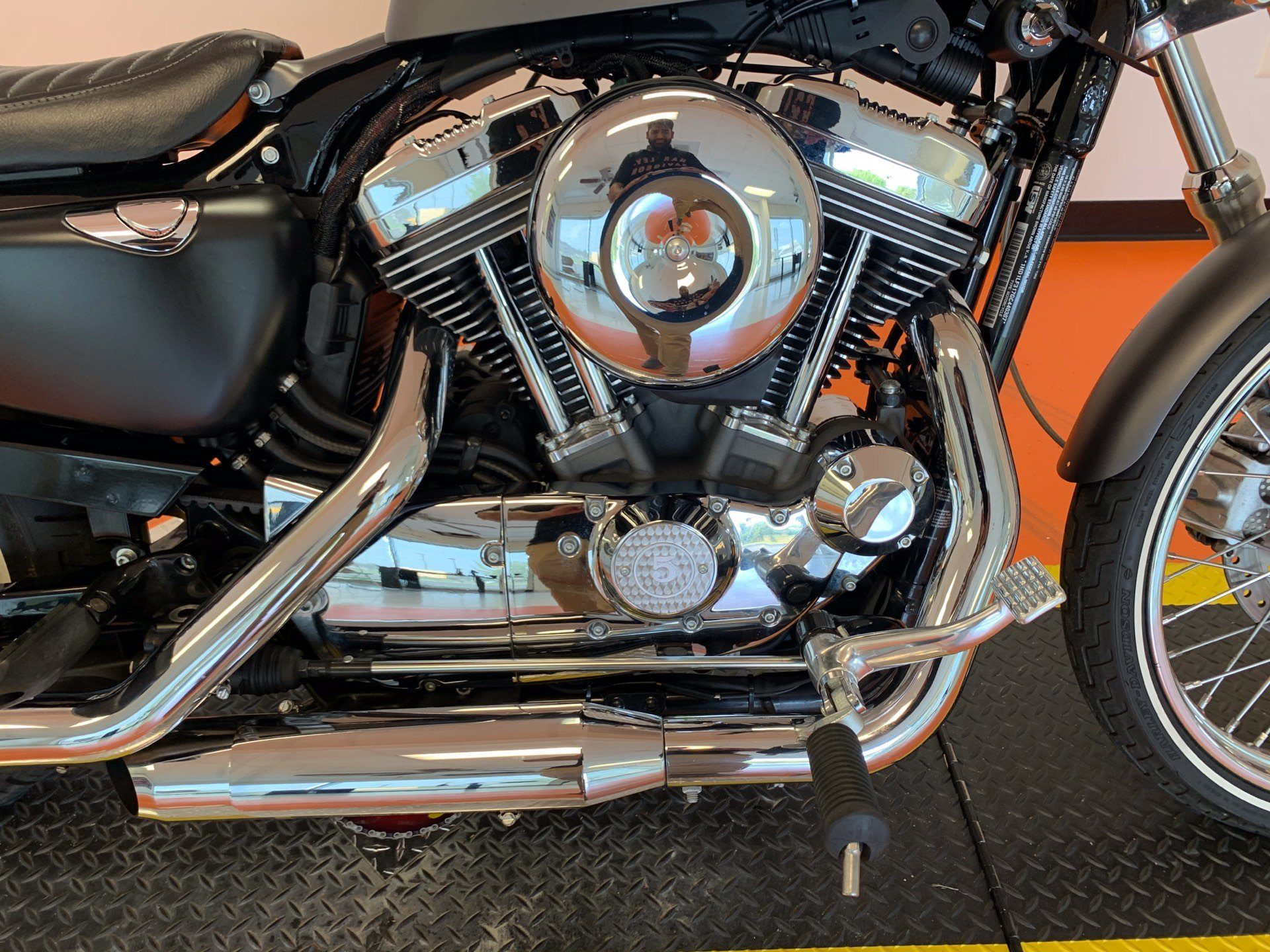 2016 Harley-Davidson Seventy-Two® in Dumfries, Virginia - Photo 3