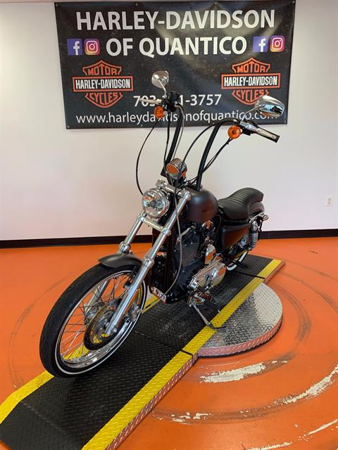 2016 Harley-Davidson Seventy-Two® in Dumfries, Virginia - Photo 8