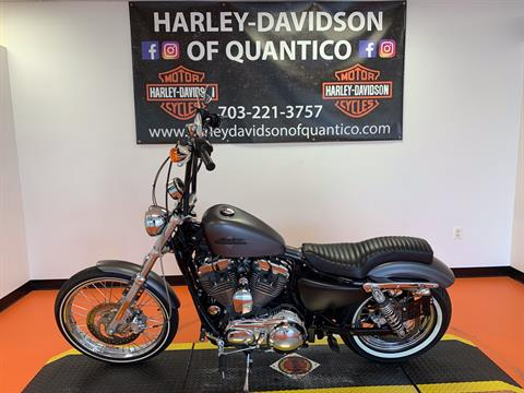 2016 Harley-Davidson Seventy-Two® in Dumfries, Virginia - Photo 9