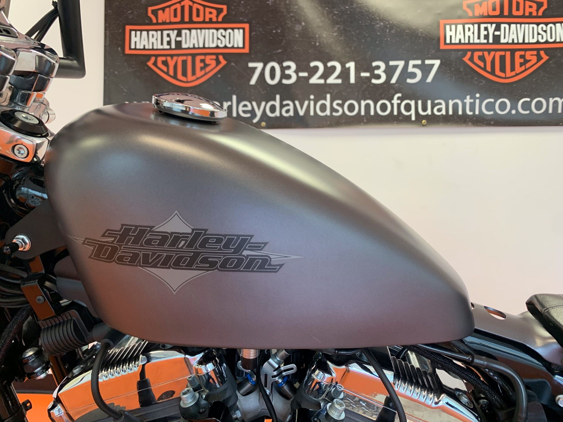 2016 Harley-Davidson Seventy-Two® in Dumfries, Virginia - Photo 10