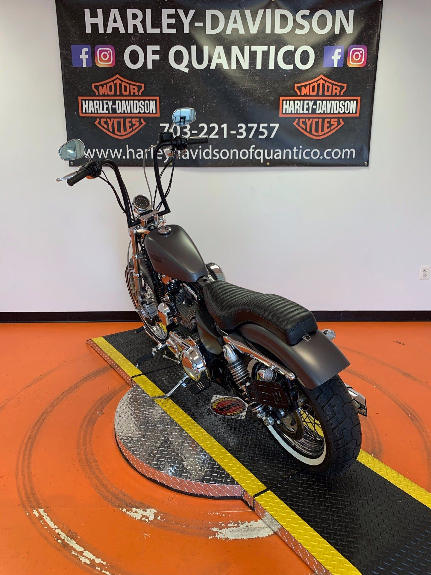 2016 Harley-Davidson Seventy-Two® in Dumfries, Virginia - Photo 14