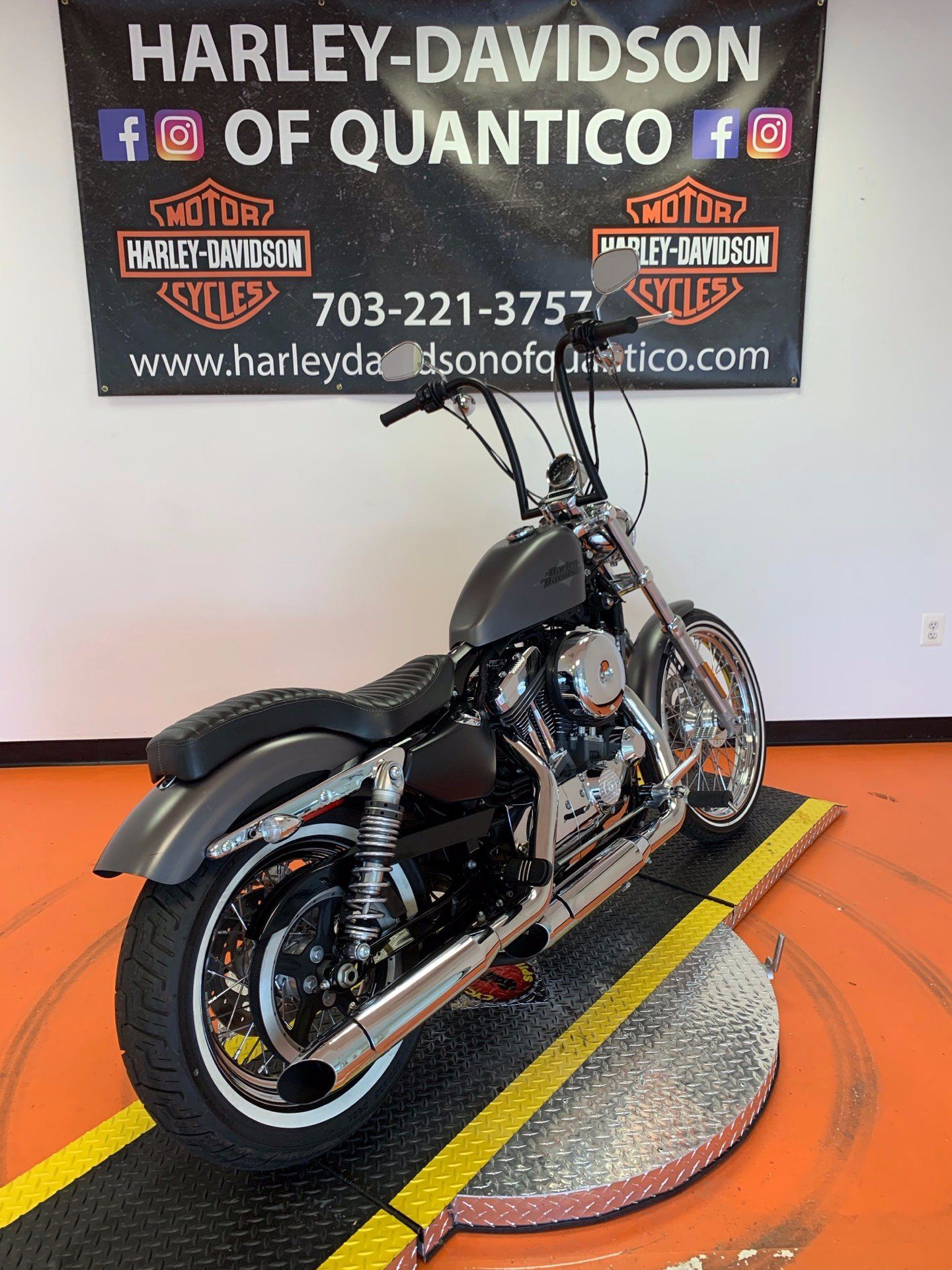 2016 Harley-Davidson Seventy-Two® in Dumfries, Virginia - Photo 18