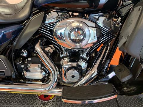 2012 Harley-Davidson Electra Glide® Ultra Limited in Dumfries, Virginia - Photo 3