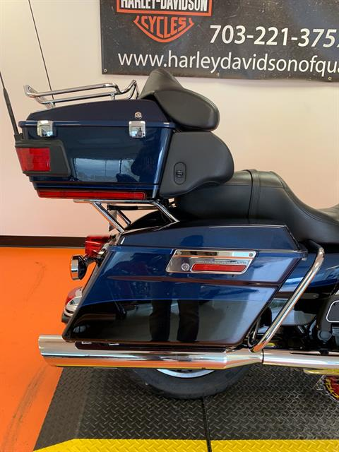 2012 Harley-Davidson Electra Glide® Ultra Limited in Dumfries, Virginia - Photo 5