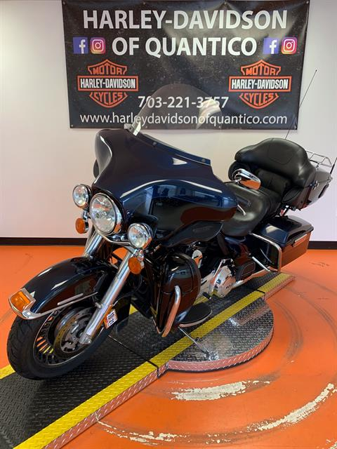2012 Harley-Davidson Electra Glide® Ultra Limited in Dumfries, Virginia - Photo 9