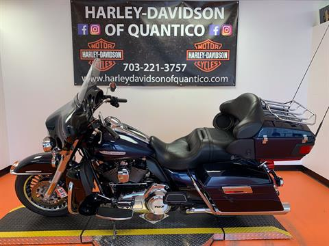 2012 Harley-Davidson Electra Glide® Ultra Limited in Dumfries, Virginia - Photo 10