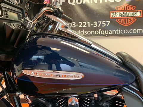 2012 Harley-Davidson Electra Glide® Ultra Limited in Dumfries, Virginia - Photo 11