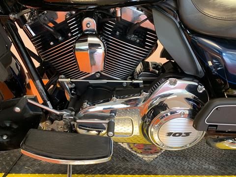 2012 Harley-Davidson Electra Glide® Ultra Limited in Dumfries, Virginia - Photo 12