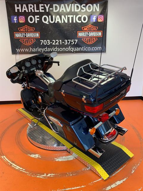 2012 Harley-Davidson Electra Glide® Ultra Limited in Dumfries, Virginia - Photo 15