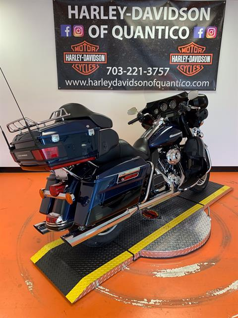 2012 Harley-Davidson Electra Glide® Ultra Limited in Dumfries, Virginia - Photo 23