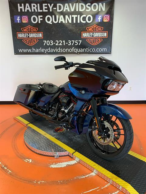 2019 Harley-Davidson CVO™ Road Glide® in Dumfries, Virginia - Photo 11