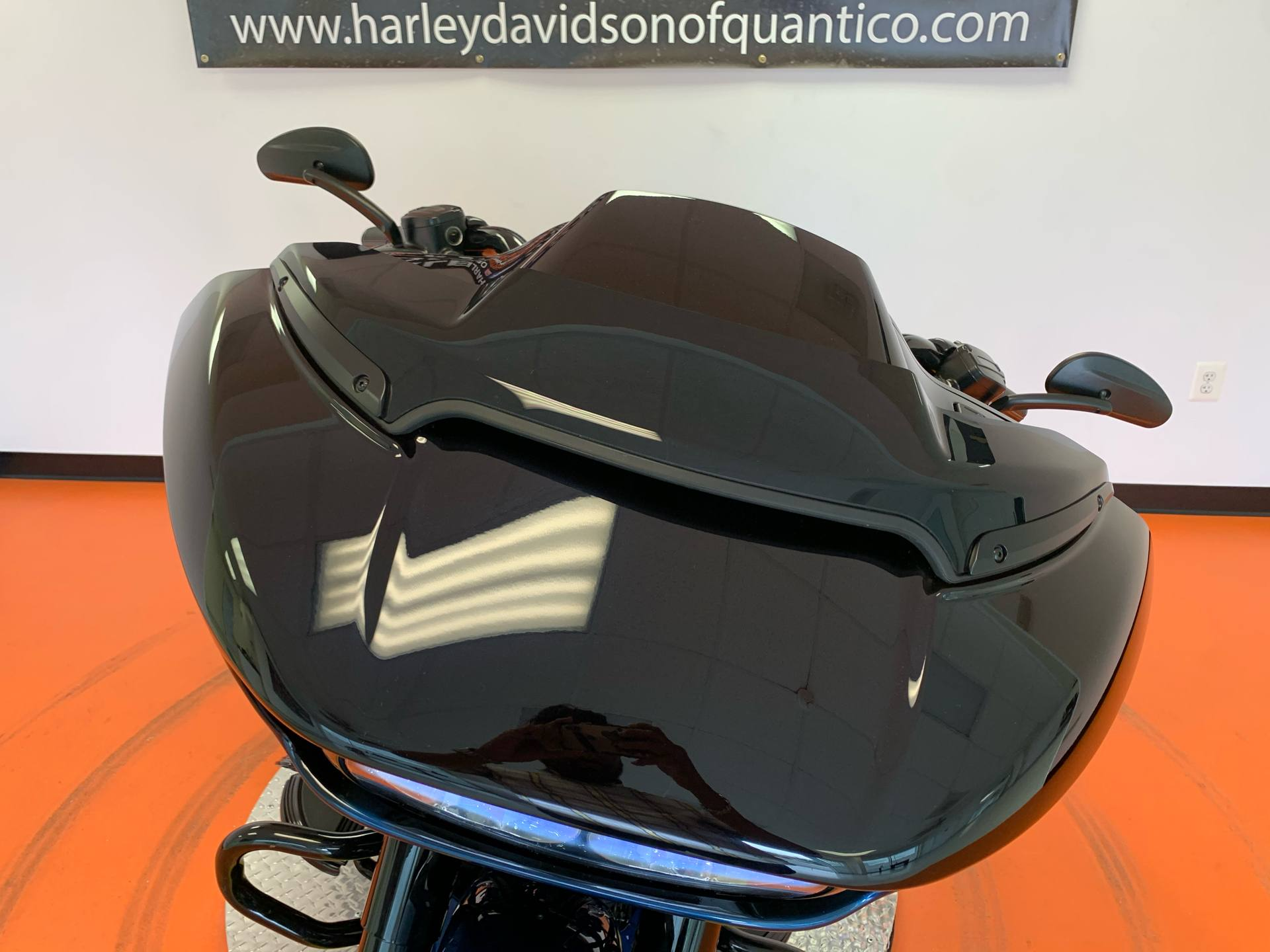 2019 Harley-Davidson CVO™ Road Glide® in Dumfries, Virginia - Photo 13