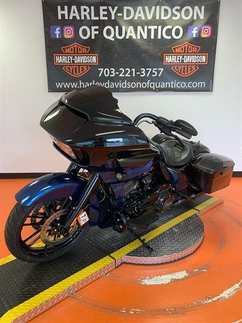 2019 Harley-Davidson CVO™ Road Glide® in Dumfries, Virginia - Photo 15