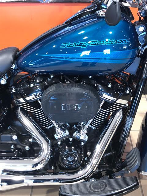 2020 Harley-Davidson Heritage Classic 114 in Dumfries, Virginia - Photo 2