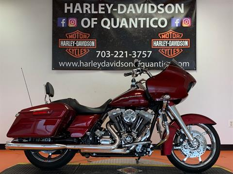 2016 Harley-Davidson Road Glide® Special in Dumfries, Virginia - Photo 1