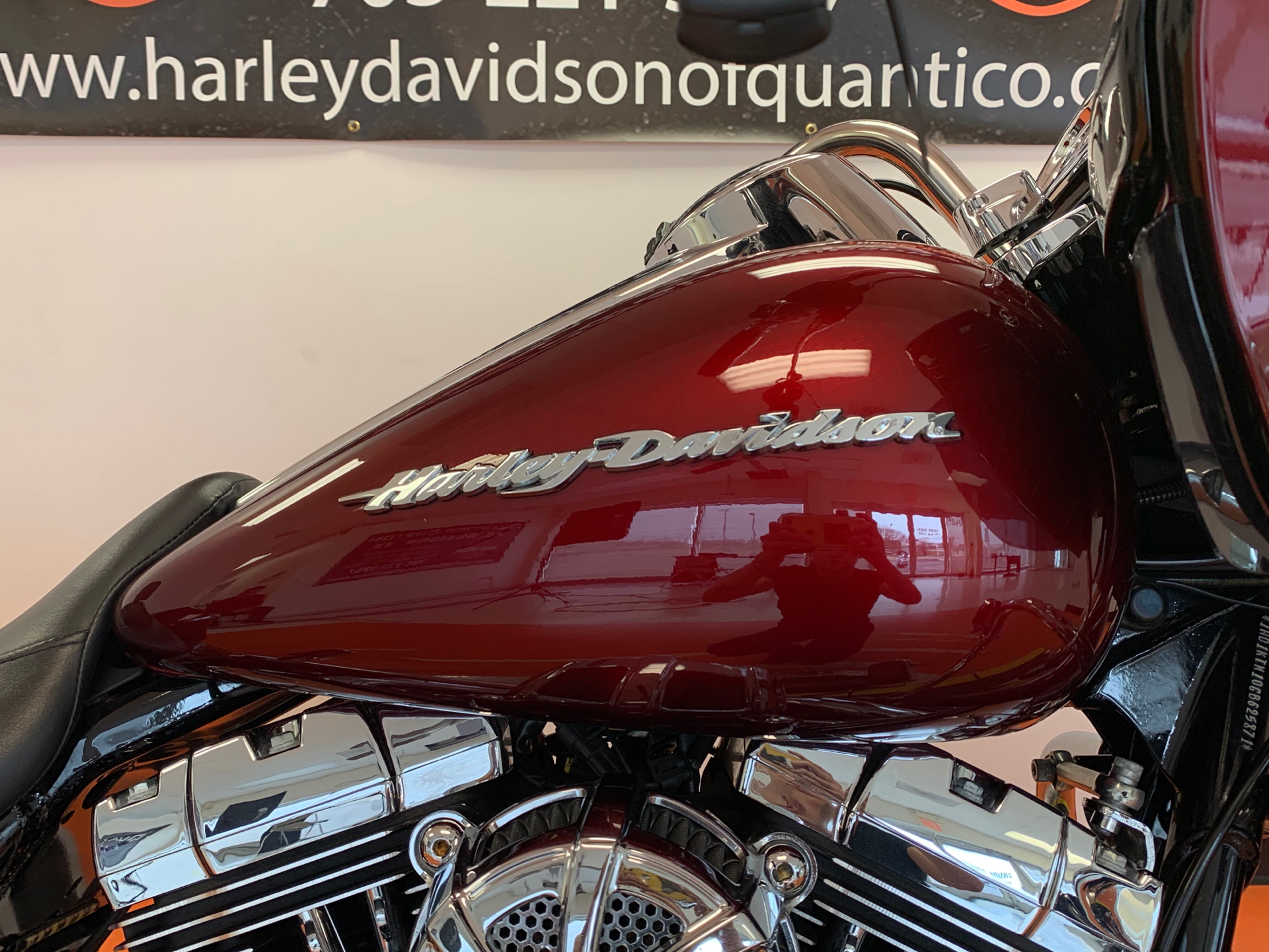 2016 Harley-Davidson Road Glide® Special in Dumfries, Virginia - Photo 2