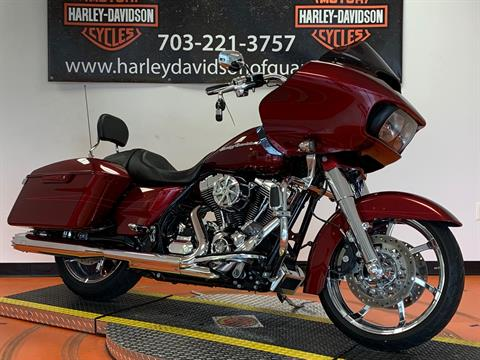2016 Harley-Davidson Road Glide® Special in Dumfries, Virginia - Photo 6