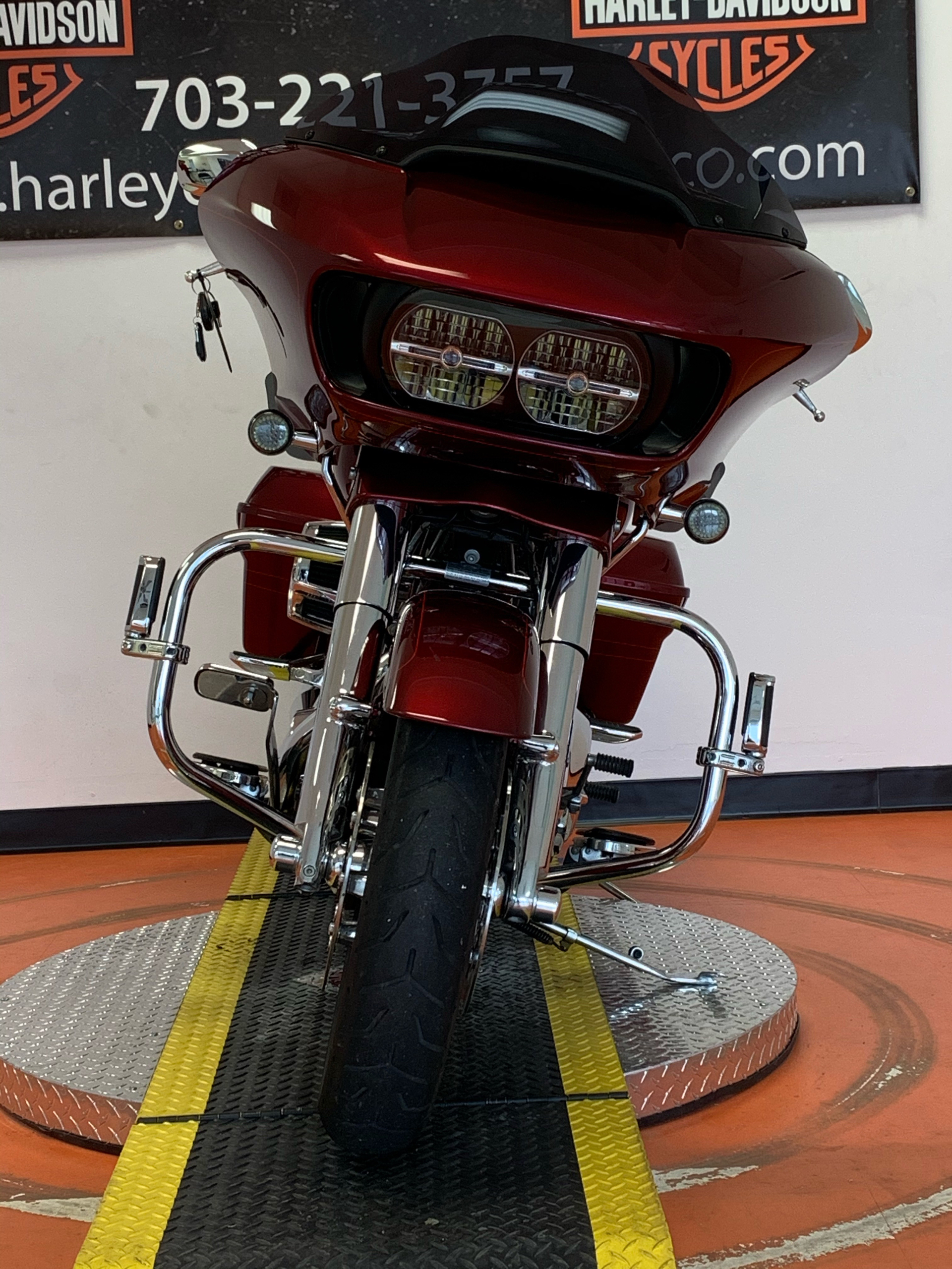 2016 Harley-Davidson Road Glide® Special in Dumfries, Virginia - Photo 7