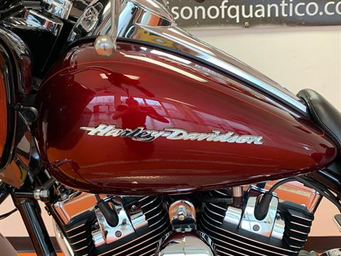 2016 Harley-Davidson Road Glide® Special in Dumfries, Virginia - Photo 9
