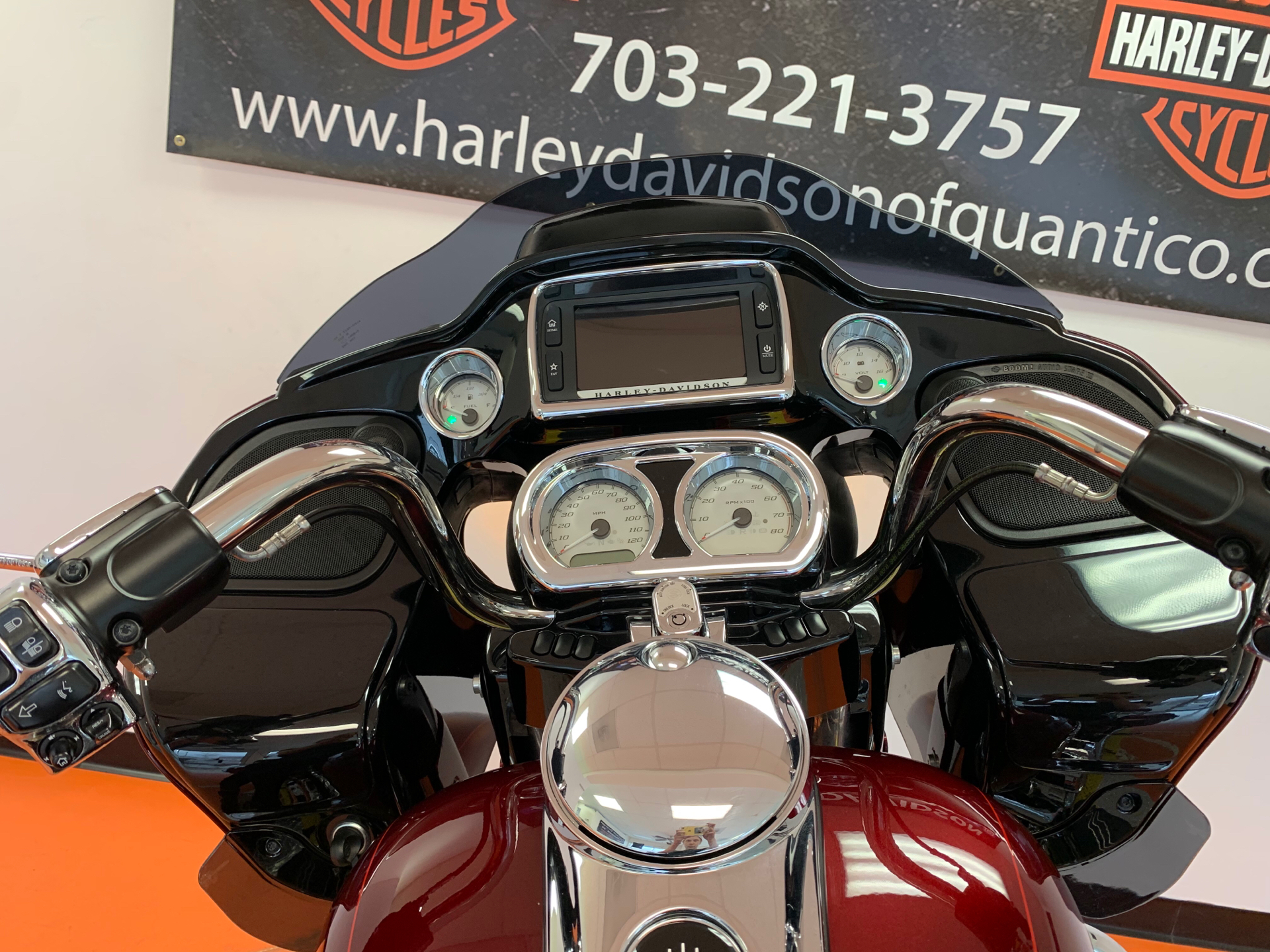 2016 Harley-Davidson Road Glide® Special in Dumfries, Virginia - Photo 20